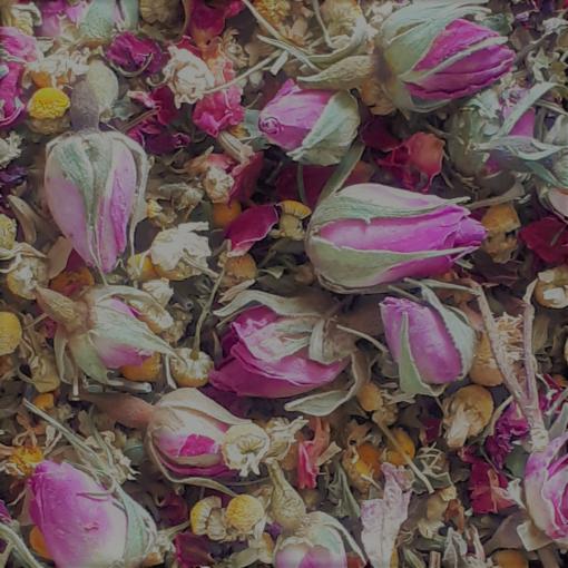 Zen Herbal Tea