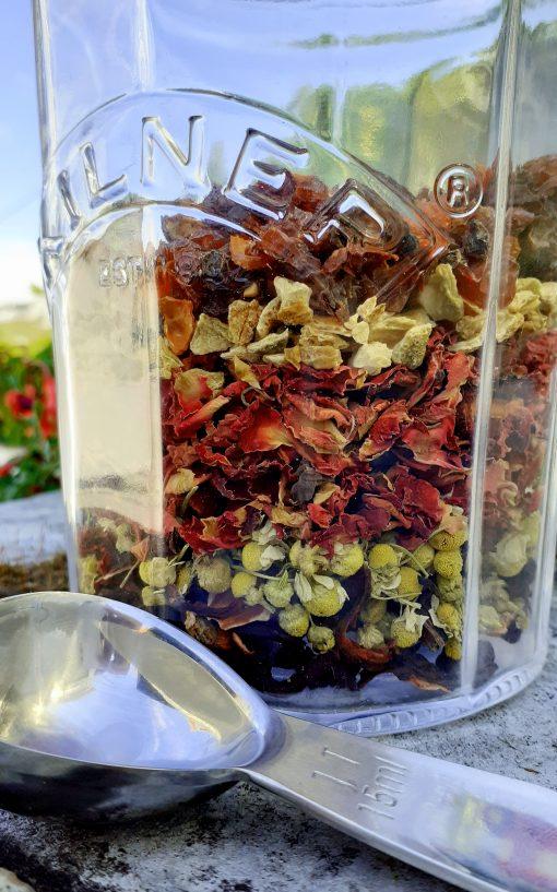 Yin & Tonic Herbal Tea